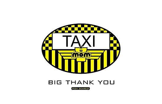Taxi Mom VRS2 by vivendulies