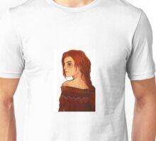 Ginny Weasley Unisex T-Shirt