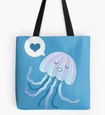 Jelly Tote Bag