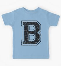 B - the Letter Kids Clothes