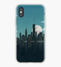 Vinilo o funda para iPhone New York City