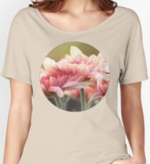 No matter the shadows, your presence is like sunlight on my face. Women's Relaxed Fit T-Shirt