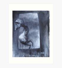 Nocturn 26: Killmoulis Art Print