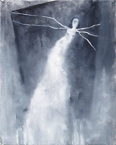 Nocturn 14: Chimaera by jazochromatic