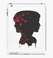 katniss & peeta iPad Case/Skin