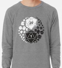 Gaming Yin Yang Lightweight Sweatshirt