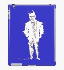Shaun Micallef iPad Case/Skin