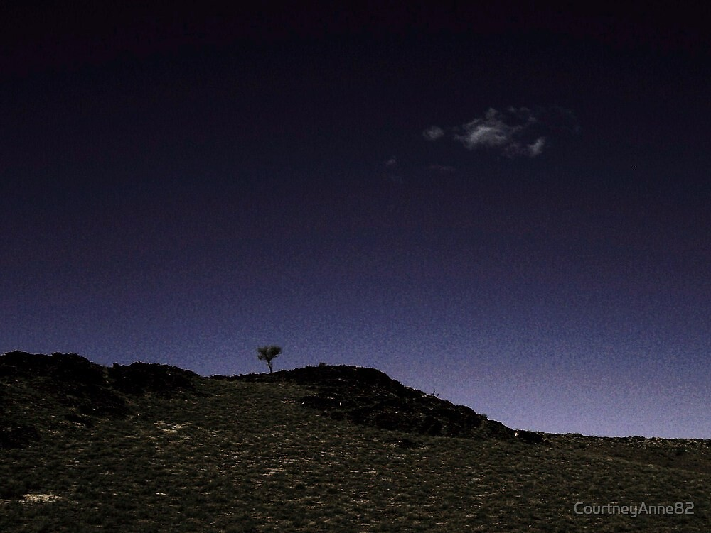 One Tree Hill, SA by CourtneyAnne82