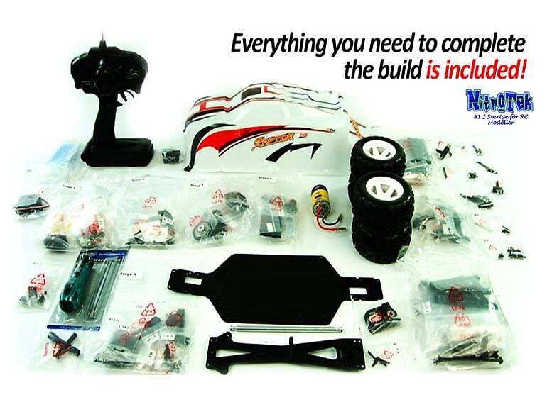 electric rc cars, , , best gift for every one by adam258
