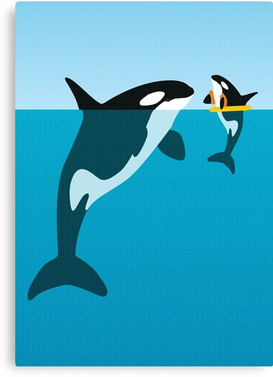 Orca by Wyattdesign