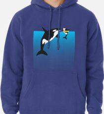 Orca Pullover Hoodie