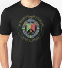 Foreign Legion 1 REC Unisex T-Shirt
