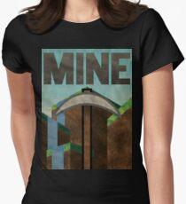 Minecraft MINE T-Shirt