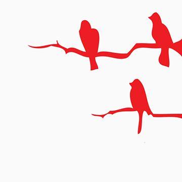 Birds 1.0 by ScoutHarvey