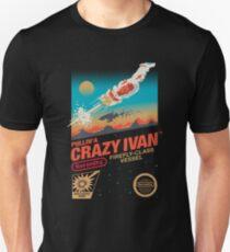 Crazy Ivan Unisex T-Shirt