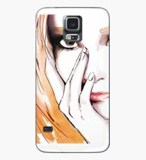 SNSD- Jessica Case/Skin for Samsung Galaxy