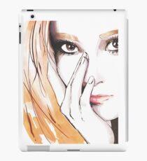 SNSD- Jessica iPad Case/Skin
