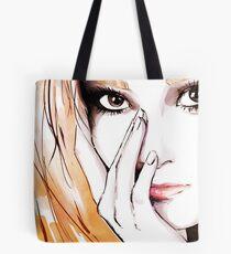 SNSD- Jessica Tote Bag