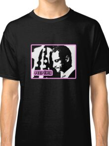peep this Classic T-Shirt