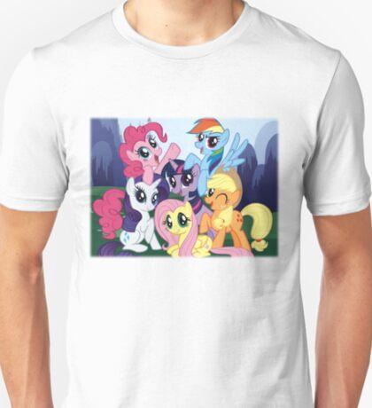 My Little Ponies T-Shirt