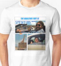The Hangover Part III T-Shirt