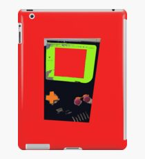 nin iPad Case/Skin