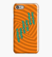 Lady Cobra - Green Day iPod / iPhone Case iPhone Case/Skin