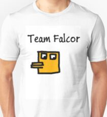Team Falcor Unisex T-Shirt