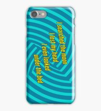 Missing You - Green Day iPod / iPhone Case iPhone Case/Skin