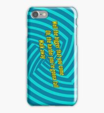 Walk Away - Green Day iPod / iPhone Case iPhone Case/Skin