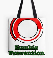 Zombie Death Corp Task Force Simple Tote Bag