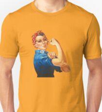 Rosie the Riveter T-Shirt
