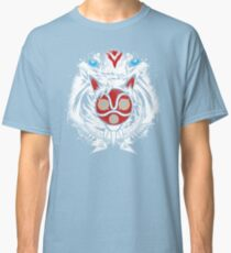 Forest Spirit Protector Classic T-Shirt