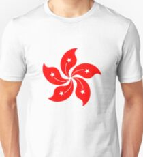 Flower of Hong Kong T-Shirt