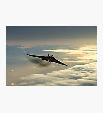 101 Squadron RAF Photographic Print