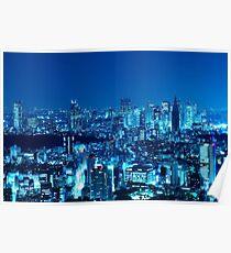 TOKYO 0004 Poster