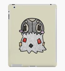 Pokemon - Spewpa iPad Case/Skin