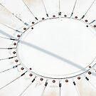 a digital fairy ring ...  by dabadac