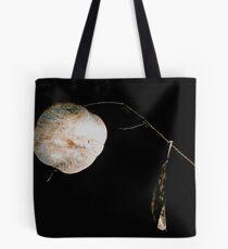 Translucent Leaf Tote Bag