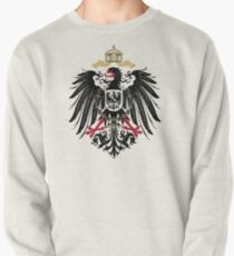 Coat of Arms of the German Empire (1889-1918) Pullover