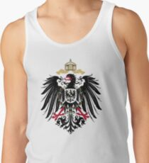 Coat of Arms of the German Empire (1889-1918) Tank Top