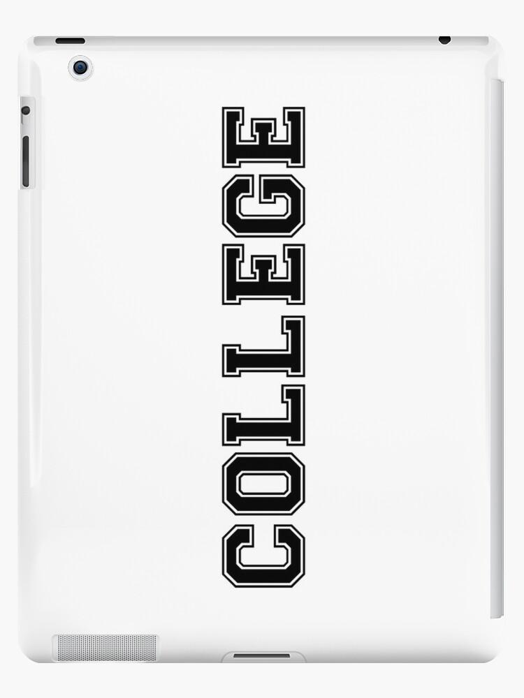 College by gemzi-ox