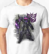 Transformers War For Cybertron - Decepticons: Shockwave Unisex T-Shirt