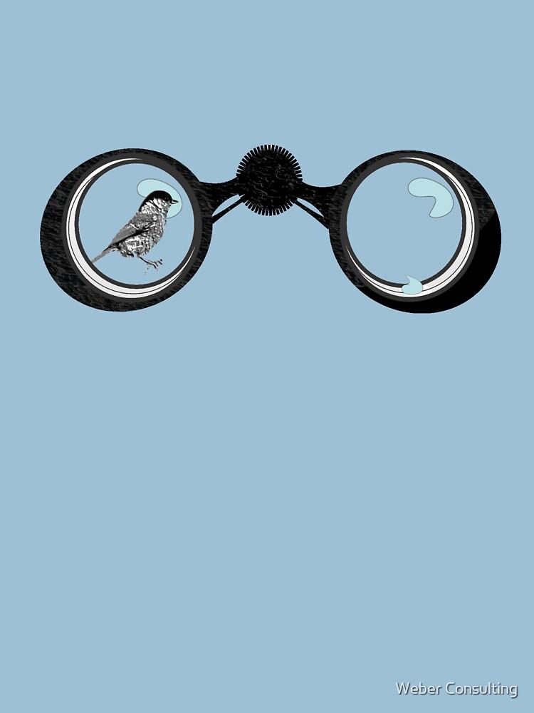 Binoculars - Birdwatching by HalfNote5