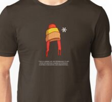 You Can't Take This Hat From Me Unisex T-Shirt