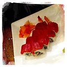 Sushi 1 by zamix