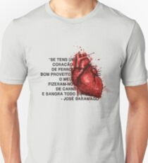 Jose Saramago T-Shirt