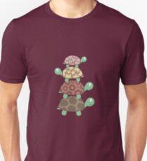 Turtle family T-Shirt