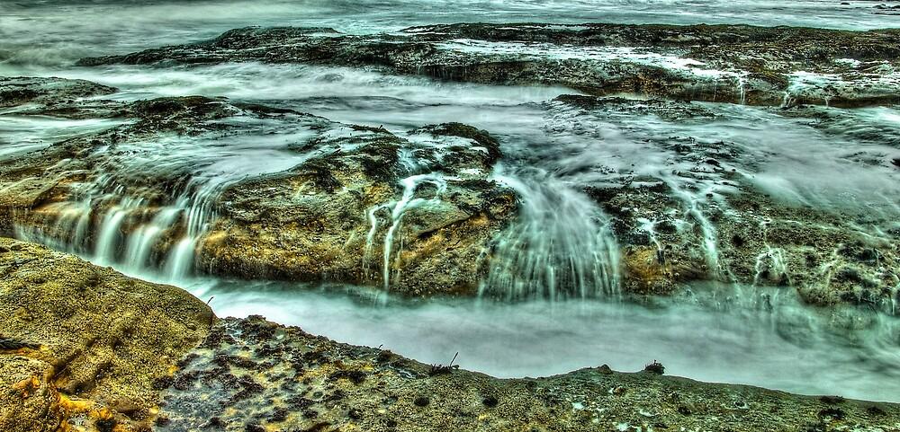 Berwick-Upon-Tweed by benny2324