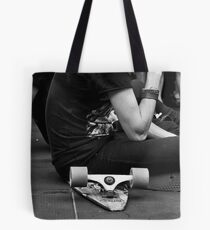 It's how I roll . . . Tote Bag